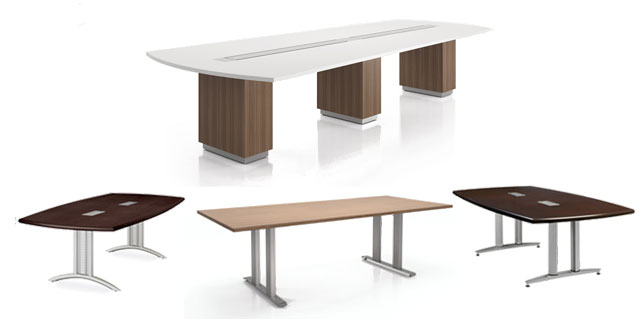 Boardrooms Spec Furniture - Conference room table tops