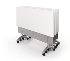 Spec™ Recommends That Casters Are Ordered On Tables With Flip Top Mechanism.