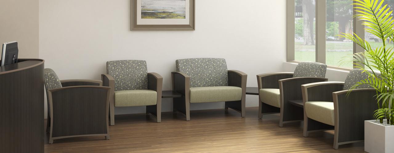 Dignity Spec Furniture