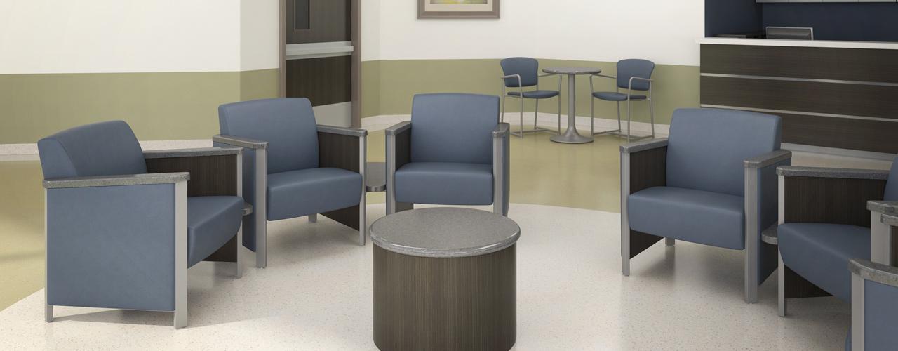 Dignity2 Spec Furniture