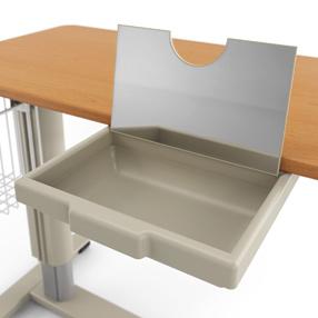Overbed Tables Spec Furniture