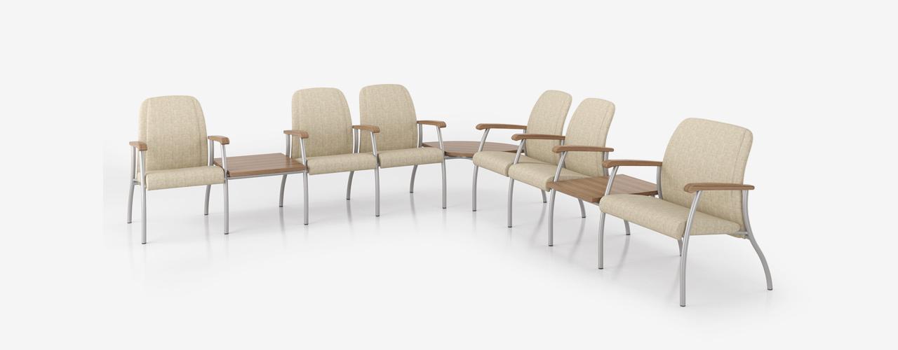 Midway Spec Furniture